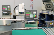 applicatori peso-prezzo industriali