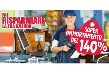 Super Ammortamento 2017 - Attrezzature professionali