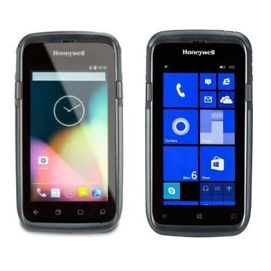 Palmare Dolphin ® CT50 Honeywell - Android ™ - Windows ®