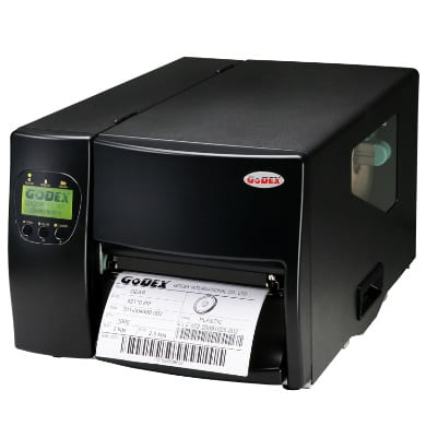 GoDEX EZ6200 PLUS