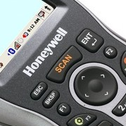 Honeywell Dolphin ® 6100