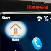 Honeywell Dolphin ™ 70e Black