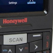 Honeywell Dolphin ® 7800