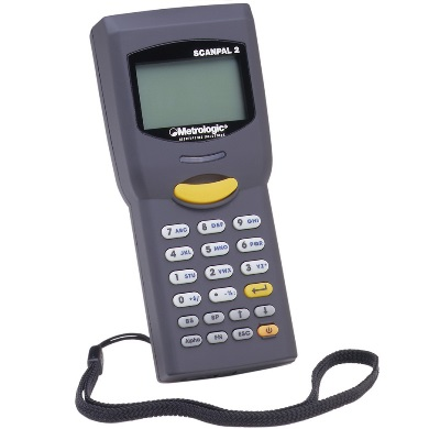 Honeywell ScanPal ® 2
